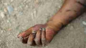 Shocker: 18-year-old Boy Kills 24-year-old Man, Buries Him Inside Shallow Grave in Imo